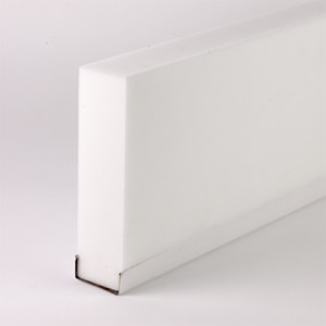 SONEX Linear Absorber, Single Baffle